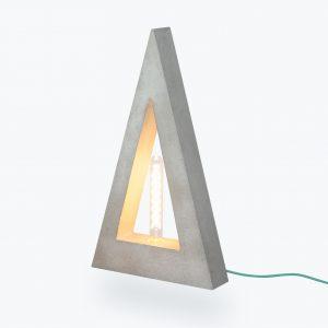 Dizajnové svietidlo SPIKE