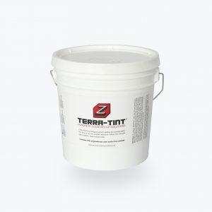 Pigment do betónu Z TERRA TINT