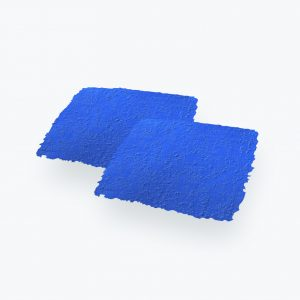 Textúrovaná podložka travertín