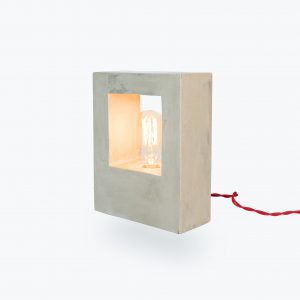 Dizajnové svietidlo README