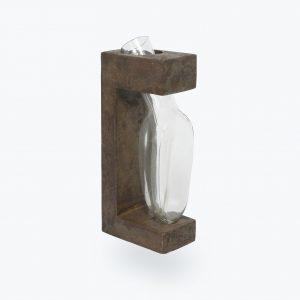 Dizajnová váza ROOKIE
